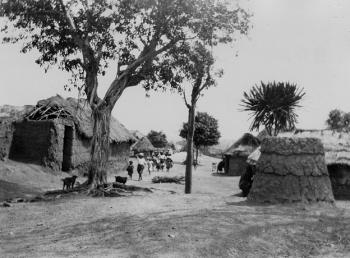 Ogbomoso Street