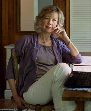 Elaine Neil Orr